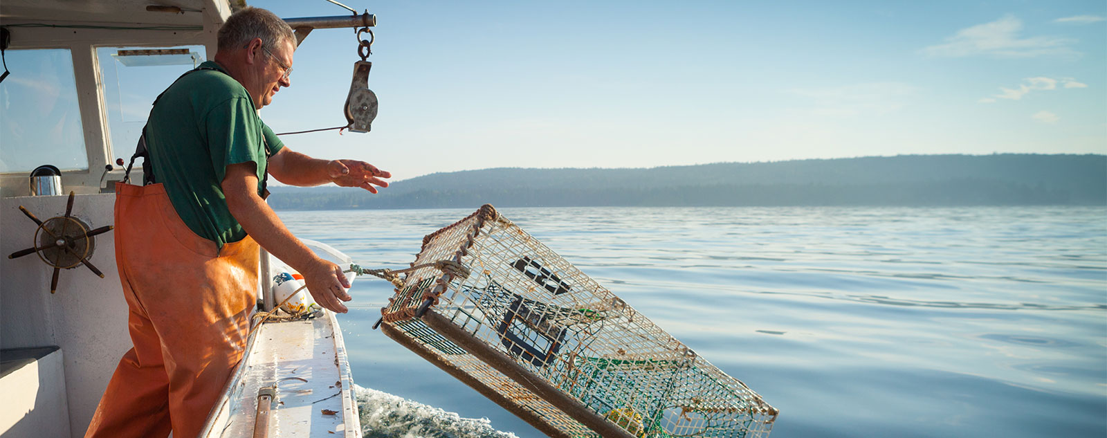 Maine Lobster Season expected early start