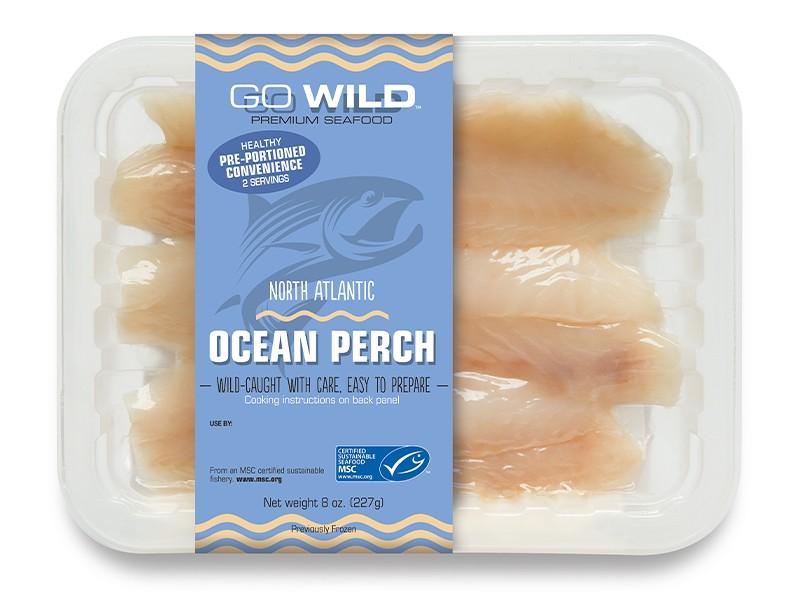 North Atlantic Ocean Perch